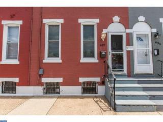 637 North 33rd Street, Philadelphia PA