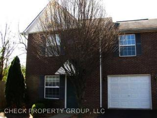 4508 Meadowlark Manor Ln #1, Louisville, KY 40245
