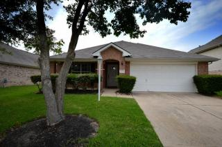 11934 Piney Bend Drive, Tomball TX