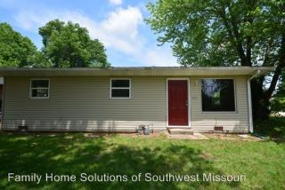 2603 W Madison St, Springfield, MO 65802