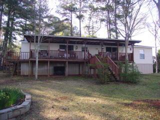 741 Chickasaw Trail South, Sparta GA