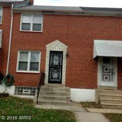 1026 Cameron Road, Baltimore MD