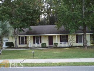 212 Palmetto St, Saint Marys, GA 31558
