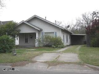 809 G St NW, Ardmore, OK 73401