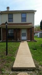 414 N County Rd, Mascoutah, IL 62258