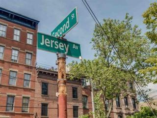 277 2nd Street, Jersey City NJ