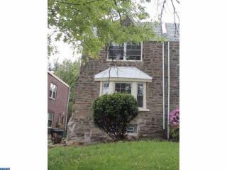 960 Allengrove Street, Philadelphia PA