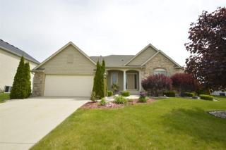 12828 Palazzo Blvd, Fort Wayne, IN 46845
