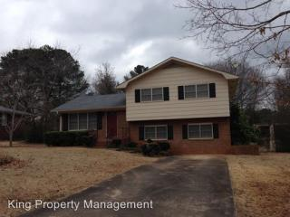 4129 Brierwood Ln, Anniston, AL 36207