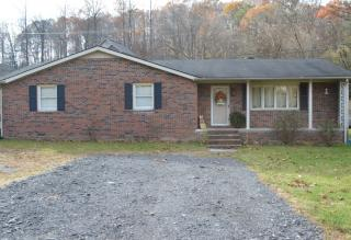 167 Old Pineville Pike, Middlesboro, KY 40965