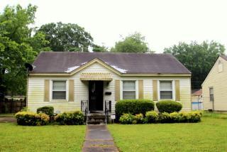 3961 South Kingsbury Road, Memphis TN