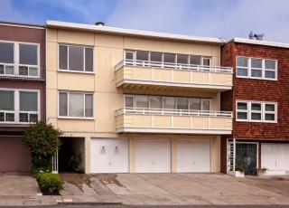 40 Heather Avenue, San Francisco CA