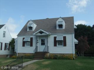 1056 Fairview Road, Hagerstown MD