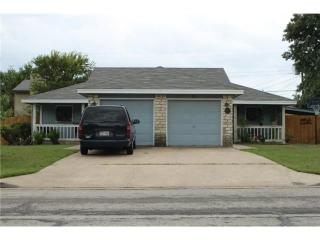 905 Country Aire Dr #A, Round Rock, TX 78664
