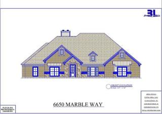 6650 Marble Way, Midlothian TX