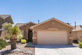 10424 Condor Drive Northwest, Albuquerque NM