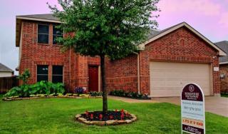 4536 Sleepy Meadows Drive, Fort Worth TX