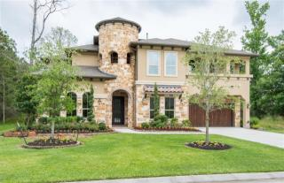 101 Chaparral Bend Drive, Montgomery TX