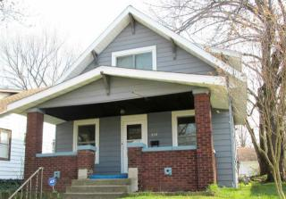 230 East Victoria Street, South Bend IN