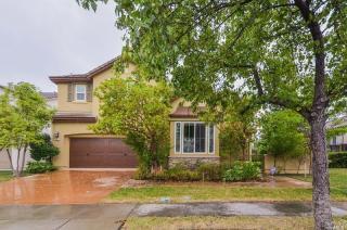 4417 Avondale Circle, Fairfield CA
