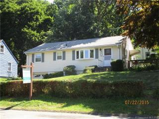 24 Carriage Drive, Wallingford CT