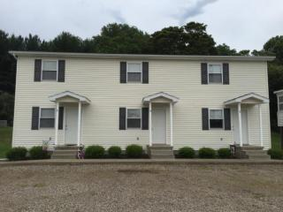 356 4th St #TRIPLEX 3, Mason, WV 25260