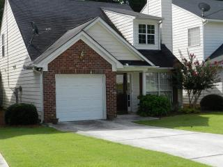 521 Hillandale Park Drive, Lithonia GA