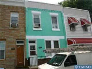 2511 North Gratz Street, Philadelphia PA