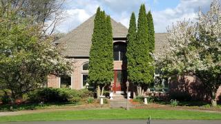 5277 Fox Ridge Court, Ann Arbor MI