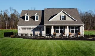 Canter Estates by K Hovnanian Homes