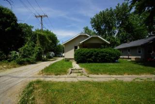 348 W Darrow Avenue, Fort Wayne IN
