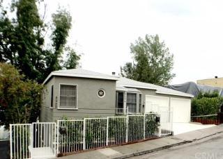 3252 Descanso Drive, Los Angeles CA