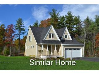 3 Pearson Place, Kittery ME