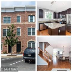 1326 Lowman Street, Baltimore MD