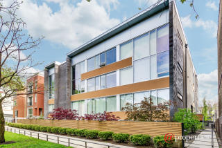 1919 West Crystal Street #205, Chicago IL
