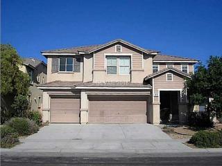 3622 Red Fir Street, Las Vegas NV