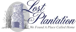 Lost Plantation by Lamar Smith Homes