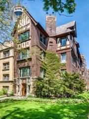 1354 West Greenleaf Avenue #3B, Chicago IL