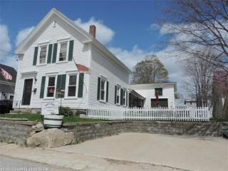 5 Mechanic Street, Bridgton ME
