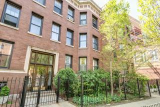 1209 West Morse Avenue #1, Chicago IL
