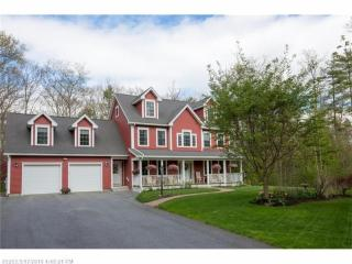 12 Hunter Point Drive, Scarborough ME