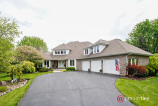 25905 North Tahoe Court, Long Grove IL
