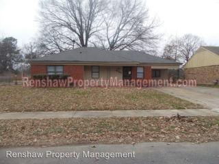 4150 Arrowood Avenue, Memphis TN