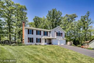 6208 Frontier Court, Sykesville MD