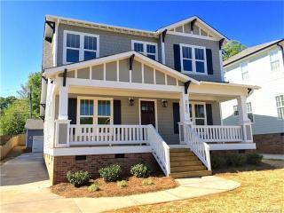 2855 Georgia Avenue, Charlotte NC