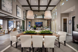 Regency at Summerlin - Pinnacle Collection by Toll Brothers