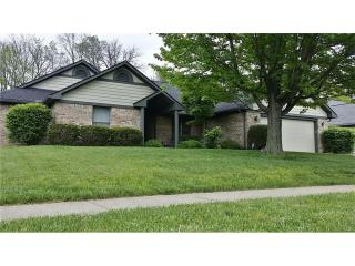 3350 Heritage Trace Dr, Bellbrook, OH 45305