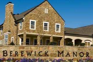 Stonehaven at Berewick by Mattamy Homes