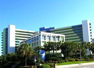 1105 South Ocean Boulevard #718, Myrtle Beach SC