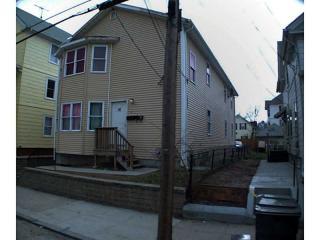 72 Clarence Street, Providence RI